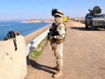 Iraq: I militari italiani lasciano la diga di Mosul