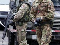 """Forze Armate italiane: Gasparri, """"Il Governo Conte le sta uccidendo"""""""