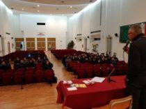 Incontro con gli studenti: AssOrienta, carriera nel mondo delle Forze Armate