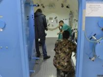 Marina Militare: Dal 2003 in prima linea nella gestione emergenze iperbariche
