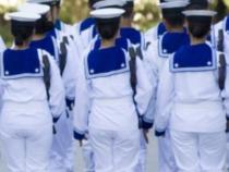 Ufficiale di Marina condannata per offese a Tenente dell'Esercito