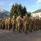 Cosa è rimasto della Naja: Nel 2005 terminò ufficialmente il servizio militare obbligatorio