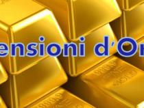 Pensioni d'oro: Dal prossimo mese arriveranno tagli