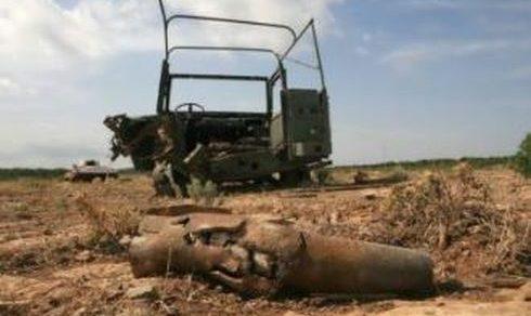 Poligoni sardi e teatri di guerra: Militari vittime, il Tar della Sardegna commissaria la Difesa