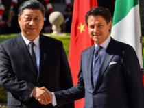 Politica: Ecco tutti gli accordi firmati da Italia e Cina