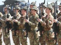 Le donne nelle Forze Armate: Intervista all'On. Tatiana Basilio, presidente del Centro studi Laran