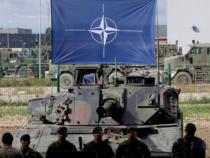 Estero: La Nato sta dislocando truppe nei pressi dei confini russi