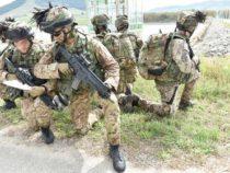 Esercitazione interforze tra Esercito e Aeronautica Militare