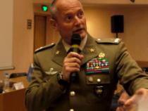 Esercito: Alla scoperta delle Forze Speciali, parla il Gen. Caruso