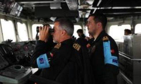 Guardia costiera europea: entro il 2027 con 10.000 unità