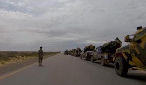 Crisi in Libia: Cosa sta accadendo