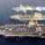 Mediterraneo: Un mare conteso dalle grandi Potenze