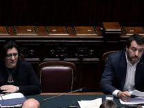 Trenta e Salvini: Ormai è battaglia quotidiana