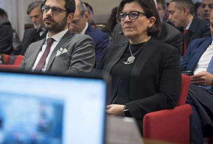 Convegno: Difesa e Sicurezza, radicalismo e contrasto al terrorismo