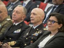 Convegno a Roma concluso con l'intervento del Ministro Trenta