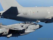 Aeronautica militare: I Boeing KC-767 sicuri e operativi