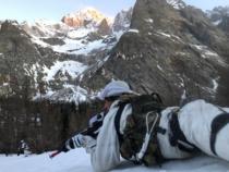 Il corso Mountain Warfare per le Truppe Alpine