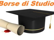 Bando di concorso attribuzione 1250 borse di studio a.s. 2018 -2019 per i figli del personale militare Esercito, Marina Militare e Aeronautica Militare