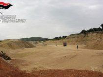Catania: Sequestro cava abusiva, danni inestimabili al patrimonio ambientale