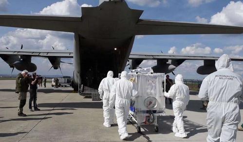Nato: Vigorous Warrior, la più grande esercitazione sanitaria