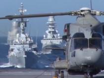 Marina Militare: Intense attività operative e addestrative