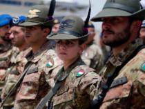 Forze armate italiane: Regolamenti, barba e baffi di chi è in servizio