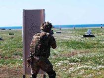"""Corso """"Certezza"""": Lezioni di tiro e di combattimento"""