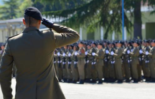 Secondo lavoro Forze Armate: Quali sono le regole da seguire