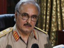 Politica Internazionale: Cosa sta succedendo in Libia?