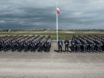 Giuramento solenne del 21° Corso Normale Allievi Marescialli