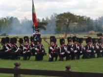 Esercito: Breve storia dei Granatieri, mostra a Roma