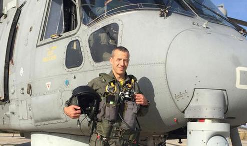 Marina Militare: 6 mila ore di volo a bordo di elicotteri EH-101