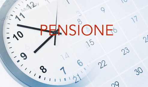 Pensioni: Calendario mese di Agosto 2020