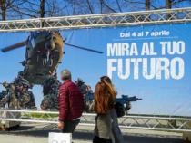 """Evento """"Mira al tuo Futuro"""" per conoscere l'Esercito Italiano"""