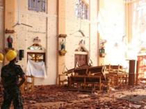Strage di Pasqua in Sri Lanka: Almeno 290 vittime