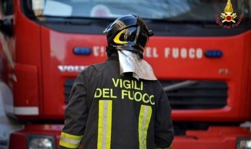Vigili del Fuoco: Piacenza, sciopero dopo molti anni