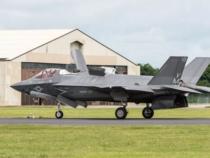 Base Aviano: Arrivati sei caccia F-35 Lightning II