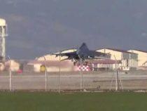 Aeronautica Militare: Nei prossimi giorni intensa attività addestrativa alla base Usaf di Aviano