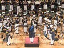 Bande ministeriali: La banda della Marina Militare
