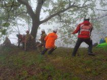 Esercitazione: Brigata Taurinense e Protezione Civile