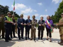 Milano: Inaugurata la Cittadella degli Alpini 2019