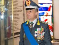 Guardia di Finanza: Avvicendamento tra il Generale Toschi e il Generale Zafarana