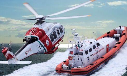 """Sicurezza: Operazione """"Mare Sicuro"""" della Guardia Costiera compie 30 anni"""