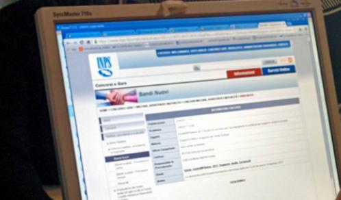 Domanda pensione online: Nuovo servizio Inps