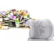 Lotteria degli scontrini: Premi fino a un milione di euro