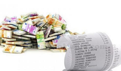 Scontrino elettronico: Senza aggravi per i commercianti, avvio della lotteria dal 1° luglio 2020