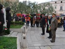 Matera: Raduno Nazionale dei Bersaglieri