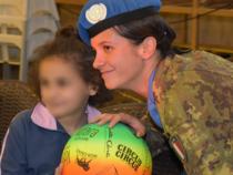 Unifil Libano: Donazione materiale scolastico agli orfanotrofi