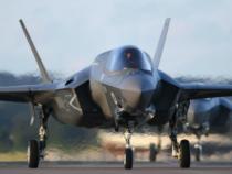 Estonia: L'Italia guida la missione NATO e schiera gli F-35A