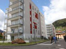 Bolzano: Nuove infrastrutture alloggiative per l'Esercito